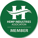 Hemp Industries Association Member Logo