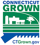 Grown in Connecticut Logo