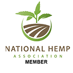 National Hemp Association Member Logo