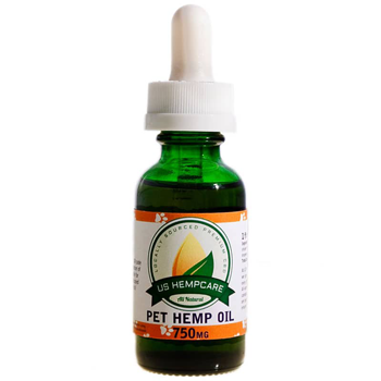 750mg Pet Tincture